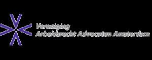 logo Vereniging van Advocaten Amsterdam