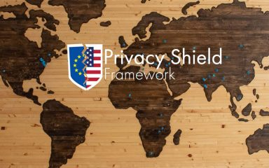 Privacy Shield ongeldig verklaard